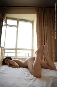 MetCN - Xue Jing - Intimate Room