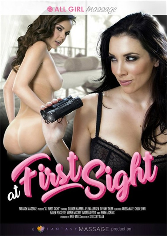 At First Sight (2017/Fantasy Massage)