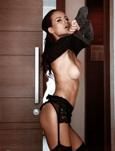 Irina Bondarenko - Playboy Poland