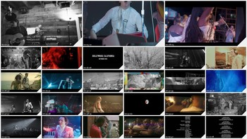 Arcade Fire - The Reflektor Tapes (2017) [BDRip 1080p]