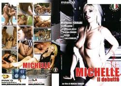 nqwi4h4sqn6c Michelle Il Debutto   PinkO