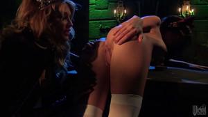 Jessica Drake, Riley Steele - Snow White XXX sc4, HD, 720p