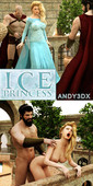 Andy3DX Ice Princess Exclusive for Affect3D