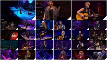 VA - The Life & Songs of Emmylou Harris - An AllStar Concert Celebration (2016) [BDRip 1080p]