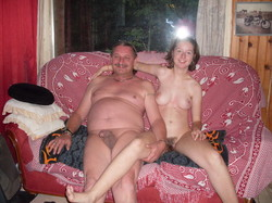 Naked photos Family