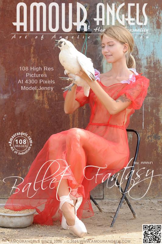 Jenny - Ballet Fantasy (2017-01-05)