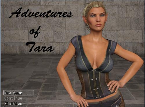 Adventures of Tara - Updated - Version 0.90 D20