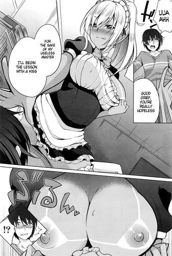 [Yukino] Gohoushi Shimasu! (English)
