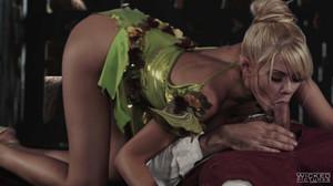 Riley Steele - Peter Pan XXX: Parody sc2, HD, 720p