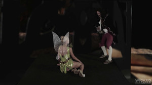 Riley Steele - Peter Pan XXX: Parody sc2, HD, 720p
