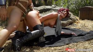 Jada Stevens - Quest sc1, HD, 720p