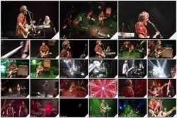 Pendragon - Masquerade 20 Live (2017) [DVD9]