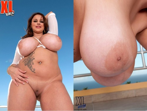 Terri Jane – The Magnificence of Giant Jugs – FullHD 1080p