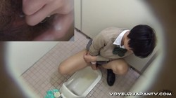 A Piss & Hump In The Girl's Room