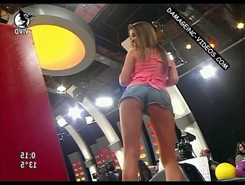 Maribel Fernandez hot ass twerking