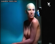 Lara Bernasconi topless portfolio