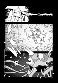 Furry pokemon comic from Nastacula - A Cruel Twist of Fate