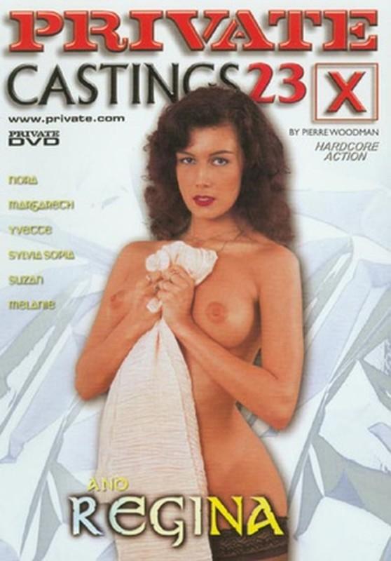 Private Castings 23 (PRIVATE)