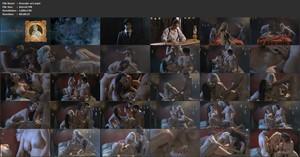 Brandy Aniston, Bridgette B, Jennifer Dark - This Ain't Dracula XXX sc1, HD, 720p