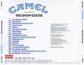 Camel - The Snow Goose [HD Tracks] (2016)