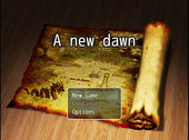Whiteraven - A new dawn 0.7.5