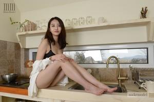Korea Nude - 수아 Sua - 메이크모델 가영 MAKE MODEL