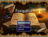 Foxquest 0.04 Alpha by Seke