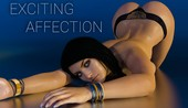 Anna Exciting Affection by  DeepSleep Version 0.6