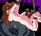 Yie Ar Rape-Fu - Maketara Goumon Katte mo Ryoujoku JAP