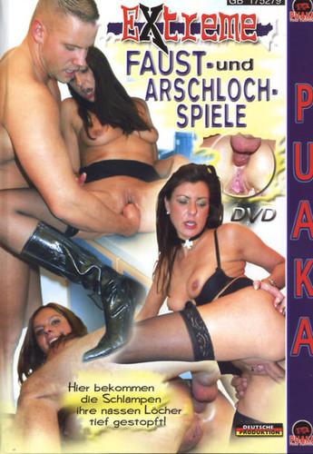 Extreme Faust und Arschloch Spiele (2009)