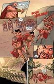 Warlord of Mars: Dejah Thoris 27 by Renaut