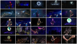 David Gilmour - Live At Pompeii (2017) [Deluxe Edition] (BDRip 1080p)