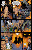 Fantasy comic by Boundless - Lady Death Origins 1