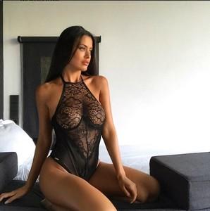 Nude eva padlock Eva Padlock