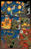 Warlord of Mars Dejah Thoris 32 by Renaut