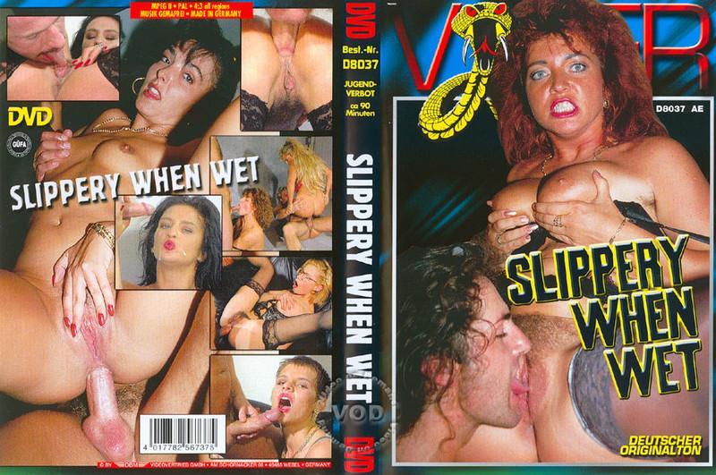 Slippery When Wet (1995)