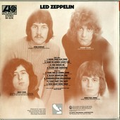 Led Zeppelin - Led Zeppelin (1969)