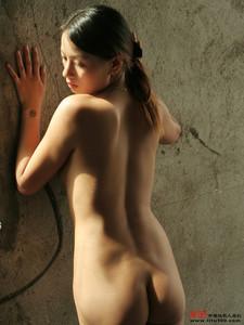 China Taiwan Nude - LITU100 - Chen Lin 1