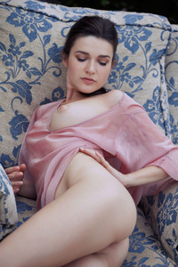 Met Art Nude Model - Serena Wood Semila