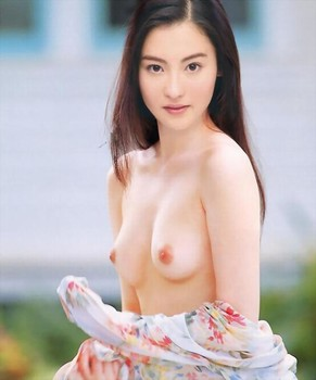 Cecilia Cheung fake nude photo
