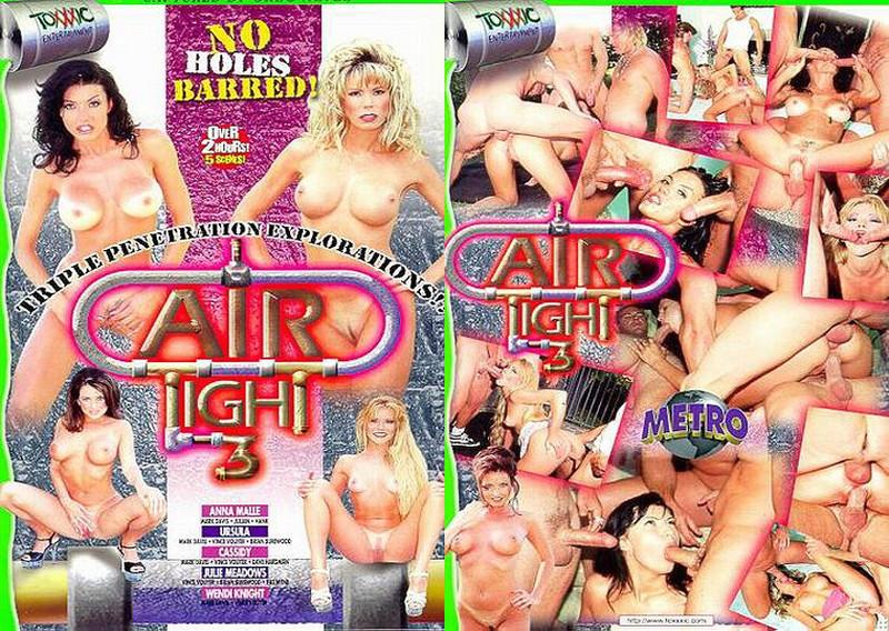 Air Tight 3 (1998) / Greg Alves