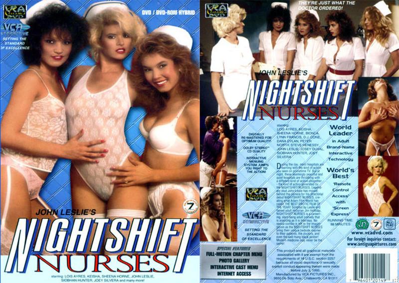 Nightshift Nurses 1 (1987) / John Leslie