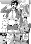 Ozaki Akira - Porno First Mayor Yurikos Sexy Reform Chapter 1-9 - English ver