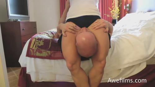 Leg Torture 3 (Jennifer Scarpetta)