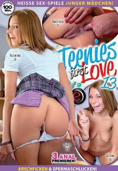 Teenies first Love 13 (2017)