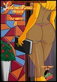 Proximamente - Viejas costumbres - Old Habits 8 by Croc - 37 pages - Ongoing