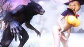 Skyrim3D - Happy Halloween Collection