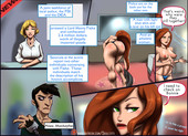 Futa Kim Possible in Skulltitti - Questionably Possible Different Strengths - Ongoing
