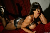 Lisa Ann - Lust Bite - The Queen Of Lust (solo)