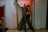 Lisa Ann - Lust Bite - The Queen Of Lust (hardcore)